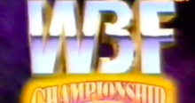 Induction: The 1992 WBF Championship – Posers beware
