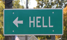 Headlies: Hell In A Cell Accidentally Sent To Hell, Michigan