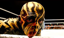 """Headlies: """"Celebrate VD With Goldust"""" Event Goes Horribly Wrong"""