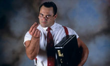 Headlies: Money In The Bank Briefcases Repossessed After Audit From IRS