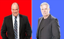 Headlies: WWE Universe Fired, Replaced By Heyman And Bischoff's Friends