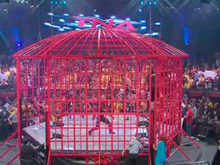 INDUCTION: Steel Asylum 2010 – Apparently TNA Thought the Best Way To Start a War Was With a Match No One Could See