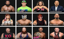 Headlies: List Of Potential WWE Wrestler Names Leaks
