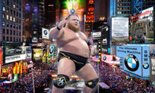 Headlies: Otis Dozovic To Be Dropped At Midnight On New Year's Eve