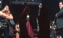 Headlies: Vince McMahon Revealed As The Exalted One