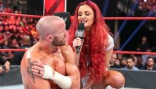 Induction: Mike Kanellis – WWE goes cuckoo for cuckolding