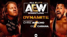 """Headlies: Chris Jericho Faces Colt Cabana In A """"Podcasting Microphone On A Pole Match"""""""