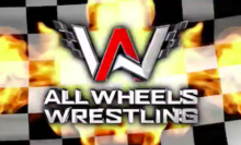 Induction: All Wheels Wrestling – Sparky Plugg not included