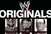 """Induction: WWE Originals – Featuring the hit song, """"A Stinkface from the Heart"""""""