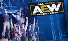 Headlies: AEW Begins Production Of 'Newsies' Musical With Wrestling Legends