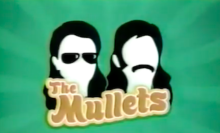 """Induction: The Mullets """"Smackdown"""" – Billy Ray meets Bully Ray"""