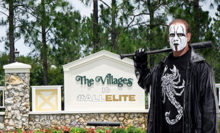 Headlies: AEW Moves To The Villages After Signing Sting