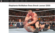 Induction: Lesnar vs. Orton – The feud that broke all the rules (even the good ones)!