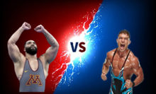 Headlies: Gable Steveson To Fight Chad Gable For Use Of The Name Gable